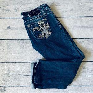 Miss Me Boyfriend Jeans 👖